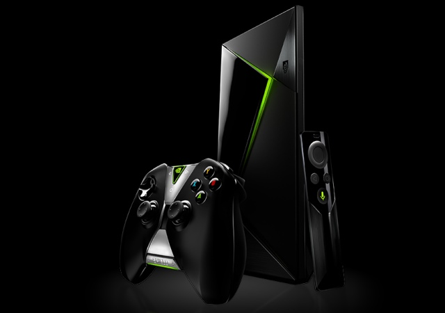 NVIDIA Shield 真正的戰略:單機遊戲不夠看,串流遊戲中心才是他要的