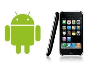 Android手機銷售量超越iPhone?
