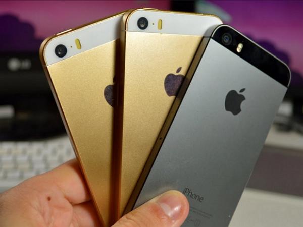 中國仿冒工廠「出口」iPhone達4.1萬部,揭露翻新iPhone市場產業鍊