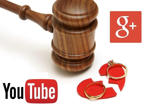Google終於想通Google+定位不對,不再強迫其它服務需綁定Google+