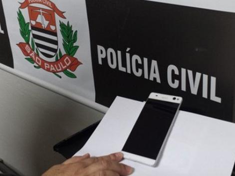 Sony Xperia C5 Ultra 實機曝光,爆料者竟然是...巴西聖保羅警局?