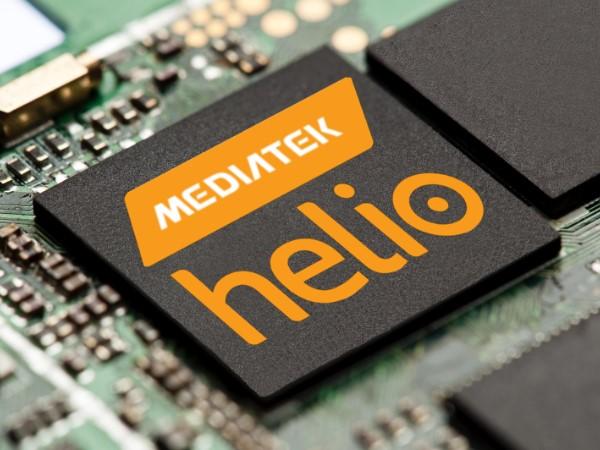 聯發科 Helio X30 應用處理器,準備塞入 4 組處理器叢集