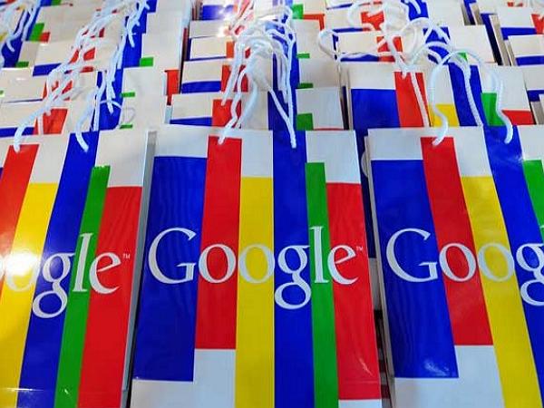 「Google應該買下...」鍵盤專家幫Google列的購物清單,已經足以買下一個地球