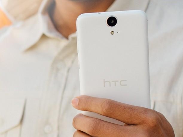 HTC本季營收下滑怪中國市場不努力,說下一季想靠虛擬實境翻身