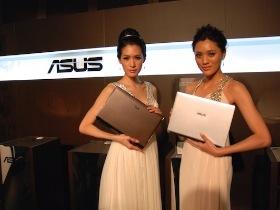 Asus NX/N/U Bamboo/U系列:新美學筆電全面發表
