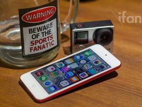 沒有行動網路與通話功能的新 iPod touch,是否值得你掏錢?