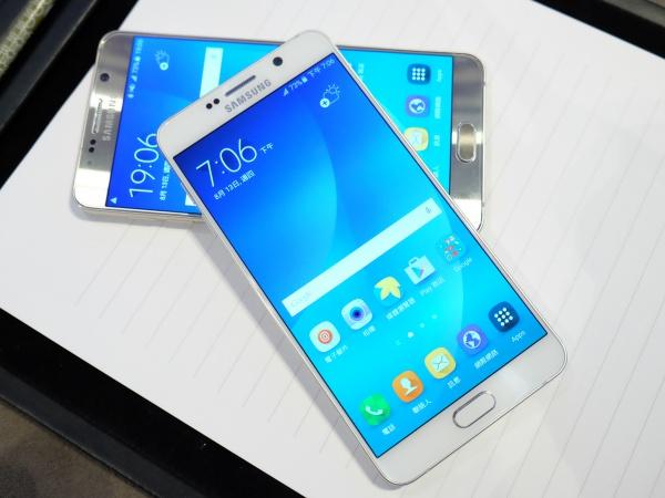 三星新一代旗艦 Galaxy Note 5、Galaxy S6 edge+ 聯袂登場,規格懶人包篇