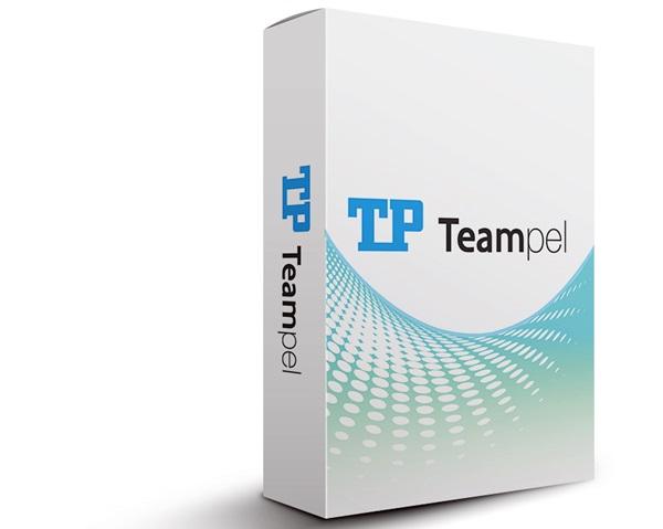 Teampel:結合專案管理和即時通訊的效率工具