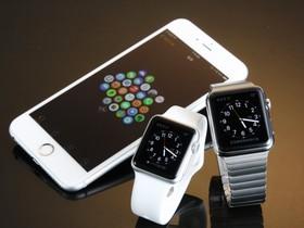 Apple Watch 到底能幹什麼?