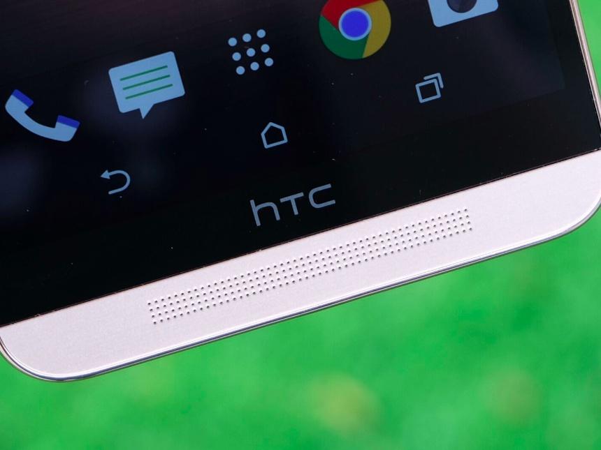 全球股災風暴!HTC宣布實施庫藏股計劃,買回上限為 5,000 萬庫藏股