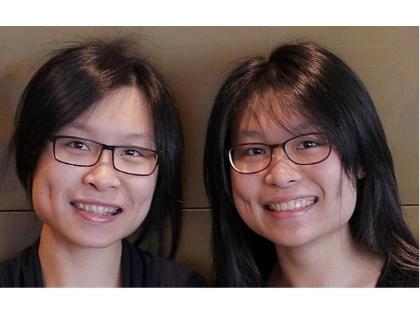 有人找了6對雙胞胎挑戰Windows 10的臉部辨識登入,它真的分得清誰是誰嗎?