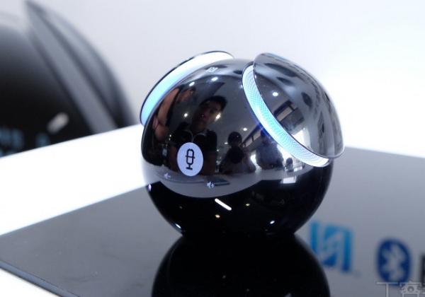 Sony 萌萌智慧藍牙喇叭 BSP60 九月上市,同場加映 SmartBand 2 智慧手環