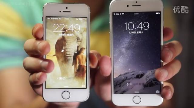 毫無懸念?iPhone 6實機評測?