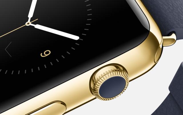 有關Apple Watch蘋果藏在發表會背後的事