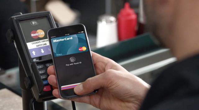 不只是行動支付,Apple Pay積極部屬電子門卡與車票