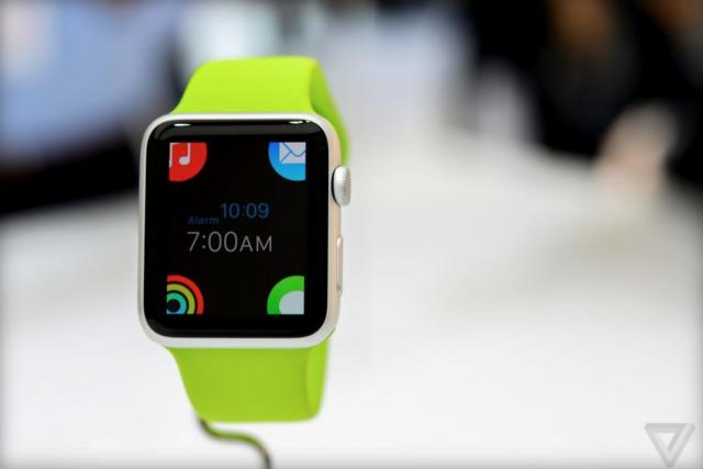 十一個Apple Watch教我們的事