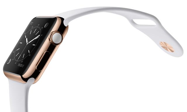 瑞銀集團分析Apple Watch即將大賣,第一年銷售2,400萬支