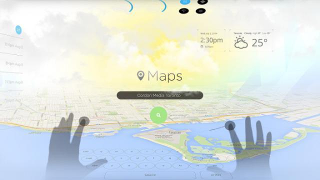 蘋果看上虛擬實境發展,目標瞄準遊戲與用戶介面