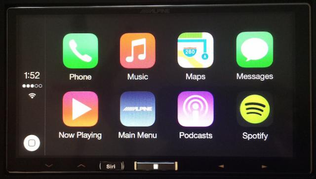 CarPlay逐漸加溫,新品陸續上架