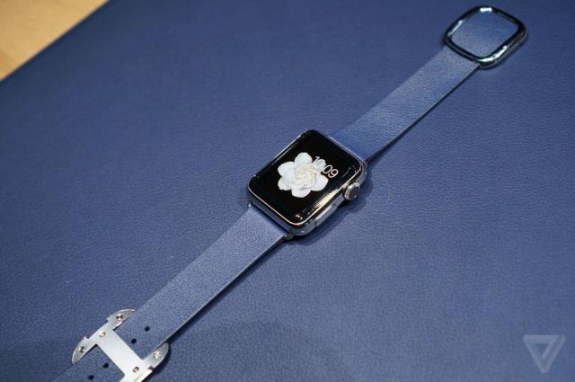 今晚午夜,您期待Apple Watch些什麼?