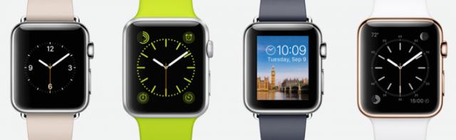 單純「報時」功能的Watch App,為何蘋果不允許上架?