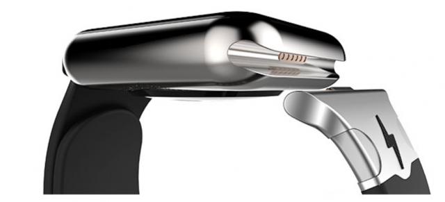配件商瞄準Apple Watch神祕接口打造新產品