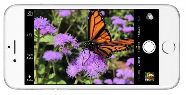 愛拍照用戶看過來,iPhone攝影硬體可能再升級!