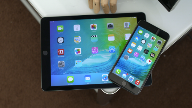 準備好了嗎?iOS 8.4 即將夥同iOS 9一同釋出