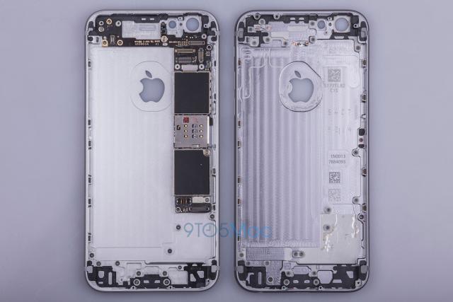爆料季節再起,iPhone 6S背殼諜照初現芳蹤?