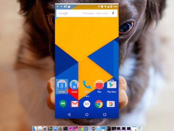 簡單幾個步驟,Vysor 讓你在電腦上操控 Android 裝置外加遠端遙控!