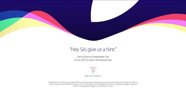 這次不限iOS、Mac OS,用Windows 10的Edge瀏覽器也可以看蘋果發表會