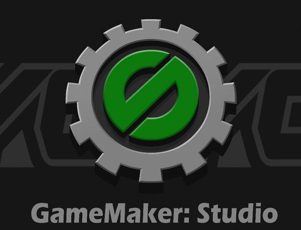 認識精巧絕倫的遊戲開發系統 GameMaker
