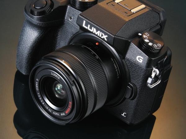 4K錄影神器,操作對焦性能兼具-Panasonic Lumix G7