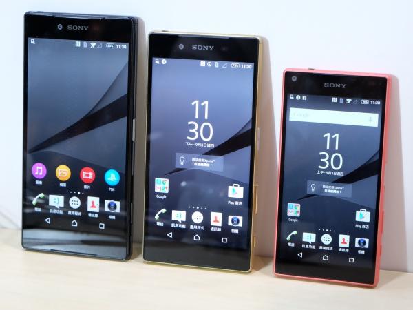 高通 S810 還會發燙嗎?Sony Z5 三兄弟 QA 總整理
