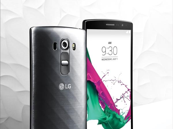 萬元不到的八核心中階雙卡機,LG G4 Beat 在台上市