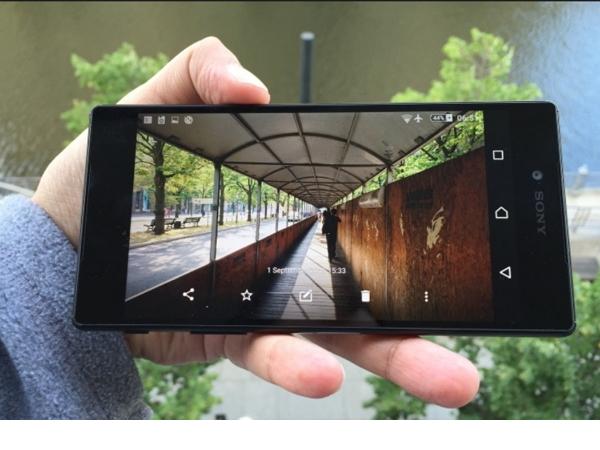 Sony Z5 Premium 的 4K 螢幕是噱頭還是真的有差?看看外媒上手後都怎麼說