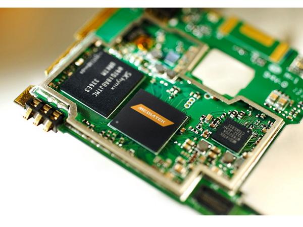 半導體產業整併!聯發科宣布收購立錡科技,瞄準IOT電源管理