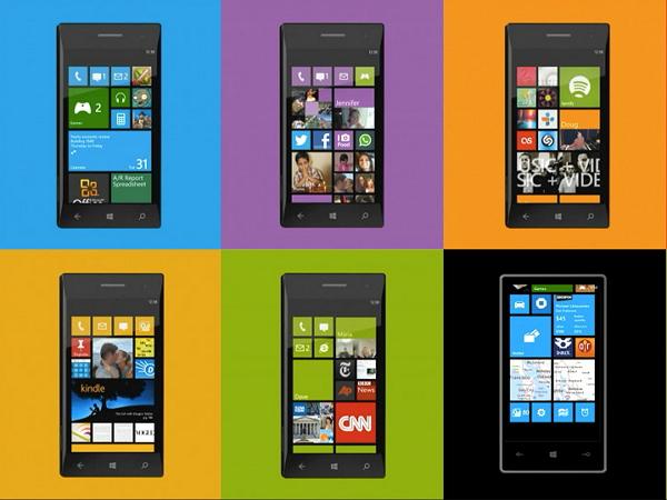 手機三大陣營利潤比拼,Windows Phone 每賣一台就虧 72 美元