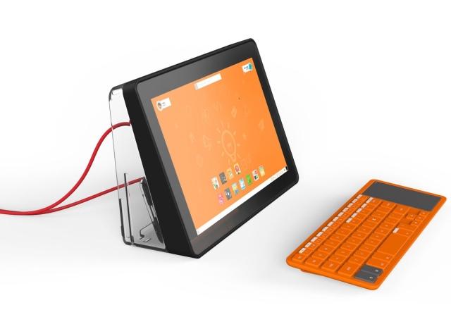 Kano DIY電腦有螢幕了,可裝入Kano隨身攜帶