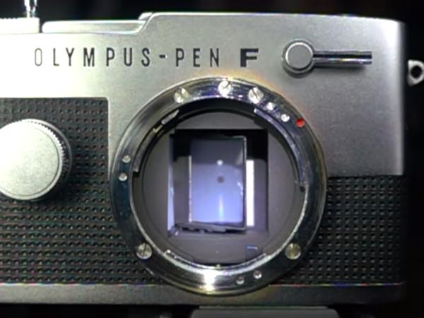 超高速錄影看4種相機,從「咔」到「嚓」的反光鏡和快門動作方式大不同