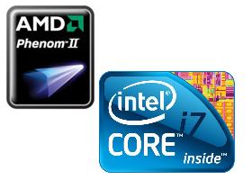 一眼看穿CPU型號