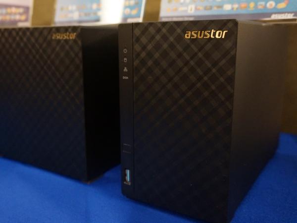 華芸AS62/61與AS10系列新品發表,ADM 2.5作業系統聚焦4K影片與Hi-Res高解析音樂播放,企業端安全控管與監控解決方案一併升級