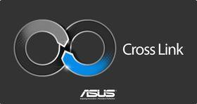 Cross Link,讓兩台電腦手牽手