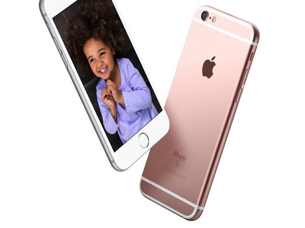 購買iPhone6s/Plus的五個理由——如果你有女朋友,那只需要一個
