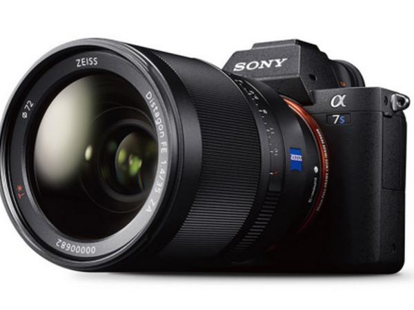 Sony A7s II 發表!搭載五軸防手震 4K 錄影,超高 ISO 怪獸即將來臨?