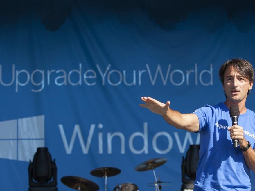 微軟傳將於 10/10 發表 2 千萬畫素高階手機 Lumia 950、Lumia 950XL | T客邦