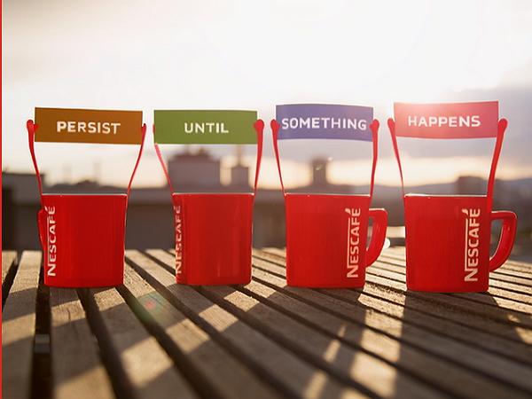 雀巢咖啡的大膽計畫:拋棄Nescafe.com,將官網搬到Tumblr