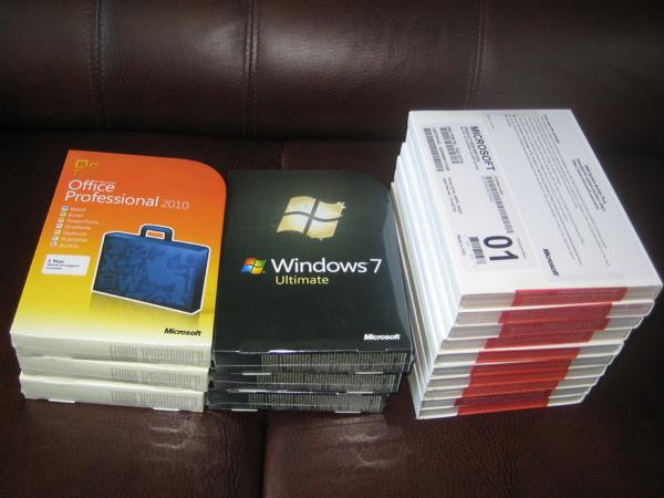 網站上那些好便宜的MS Office 正版序號哪來的?微軟終於抓到幕後黑手!