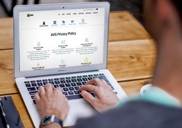AVG防毒悄悄變更隱私條款,可能將你的資料賣給廣告商