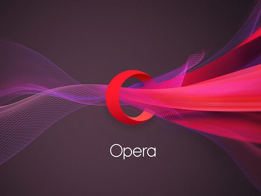 Opera 更換新 logo,不再只做一家軟體公司